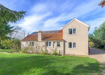 Thumbnail 5 bed detached house for sale in Saleby, Alford