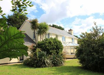 Thumbnail 5 bed detached house for sale in St. Mawes, Truro