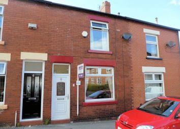 Thumbnail 3 bedroom terraced house for sale in Earnshaw Street, Morris Green, Bolton