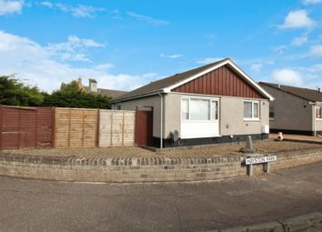 Thumbnail 3 bedroom bungalow for sale in Hayston Park, Balmullo