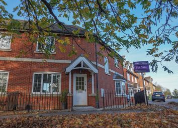Thumbnail 3 bed semi-detached house for sale in Maple End, Aylesbury