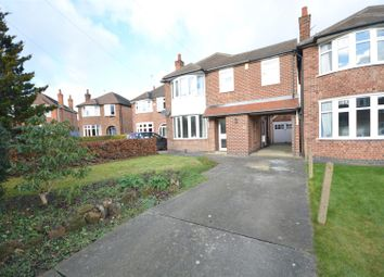 Thumbnail 3 bed detached house for sale in Hambledon Drive, Wollaton, Nottingham