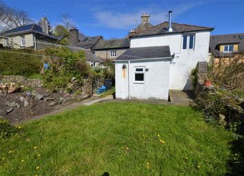 Thumbnail 2 bed end terrace house for sale in Silver Street, Buckfastleigh, Devon