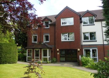 Thumbnail 1 bed property for sale in Grange Road, Solihull