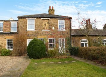 Thumbnail 2 bed cottage for sale in Uxbridge Road, Hampton Hill, Hampton