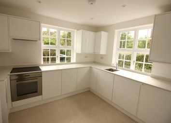 Thumbnail 3 bedroom semi-detached house to rent in Brookside Rise, Hampstead Garden Suburb