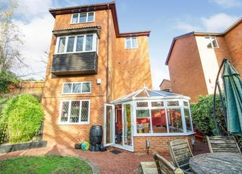 Steeple Heights Drive, Biggin Hill, Westerham, Kent TN16. 4 bed detached house for sale