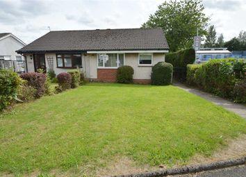 Thumbnail 2 bed semi-detached house for sale in Calderview Avenue, Carnbroe, Coatbridge