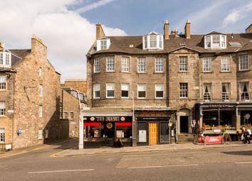 Thumbnail 1 bedroom flat for sale in 85 (3F1) Hanover Street, Edinburgh