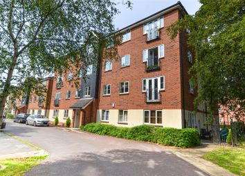 Thumbnail 2 bed flat for sale in Stavely Way, Gamston, Nottingham
