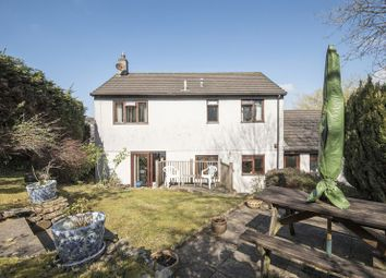 Thumbnail 4 bed detached house for sale in Hurland Road, Truro