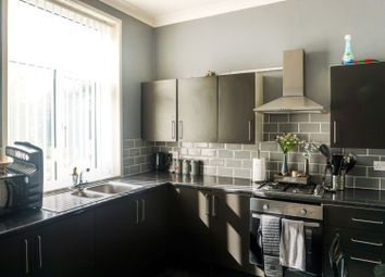 Thumbnail 4 bed terraced house to rent in Ashton Road, Bardsley, Oldham