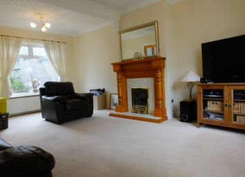 Thumbnail 3 bed semi-detached house for sale in Highfield Road, Adlington, Chorley