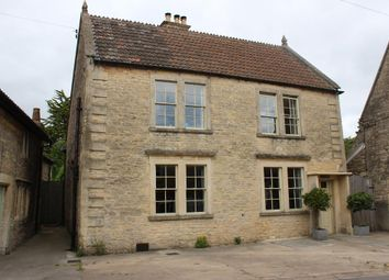 Thumbnail 5 bedroom detached house to rent in High Street, Colerne, Wiltshire