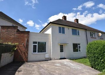 Thumbnail 5 bed detached house to rent in Rupert Brooke Road, Loughborough