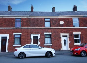 Thumbnail 2 bed terraced house for sale in Station Road, Preston, Lancashire