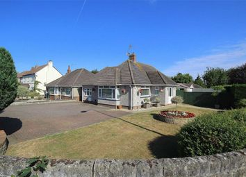 Thumbnail 3 bed detached bungalow for sale in Marlborough Road, Swindon, Wiltshire