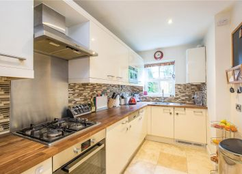 Thumbnail 3 bedroom semi-detached house for sale in Hobbs Green, East Finchley, London