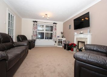 Thumbnail 4 bed detached house for sale in Helen Thompson Close, Iwade, Sittingbourne