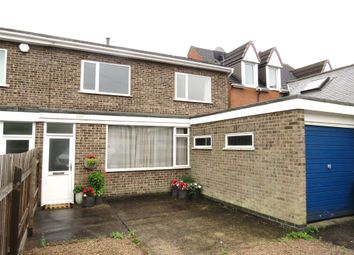 Thumbnail 2 bed semi-detached house for sale in Forest Road, Loughborough