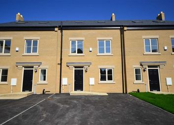 Thumbnail 4 bed town house for sale in Chapel House Court, Gowthorpe, Selby