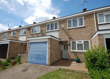 Thumbnail 4 bedroom terraced house for sale in Perry Hill, Chelmsford
