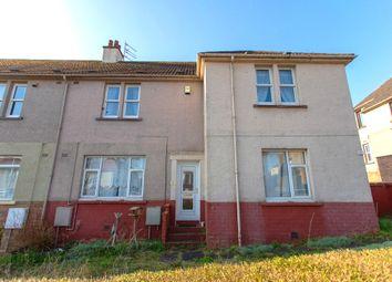 Thumbnail 2 bed flat for sale in Massereene Road, Kirkcaldy