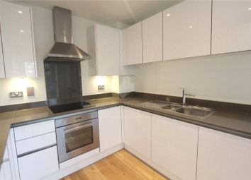 Thumbnail 1 bed flat to rent in Centurion Tower, Caxton Street