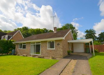 Thumbnail 3 bed detached bungalow for sale in Berry Field Park, Amersham