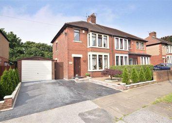 Thumbnail 2 bed semi-detached house for sale in Markham Road, Blackburn
