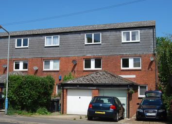 Thumbnail 3 bed town house to rent in Springwell Road, Tonbridge
