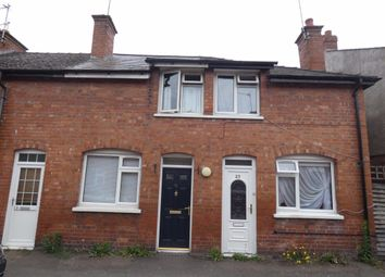 Thumbnail 2 bed property to rent in Moor Street, Hereford