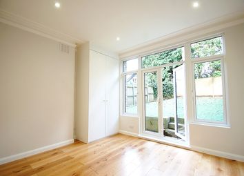 Thumbnail Studio to rent in Thurlow Park Road, Tulse Hill