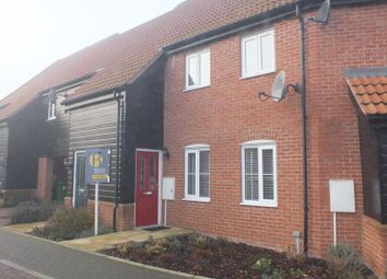 Thumbnail 1 bed flat for sale in Chopyngs Dole Close, Sprowston, Norwich