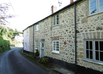 Thumbnail 2 bed terraced house to rent in Wayford, Crewkerne, Somerset