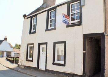 Thumbnail 1 bed flat for sale in High Street, Strathmiglo, Cupar