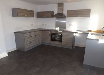 Thumbnail 4 bed property to rent in Comelybank Drive, Mexborough