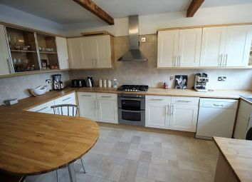 Thumbnail 3 bed property for sale in New Hey Road, Outlane, Huddersfield