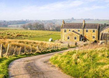 Thumbnail 5 bedroom detached house for sale in Delph Lane, Bleasdale, Preston, Lancashire