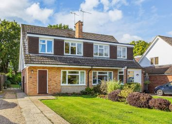 3 bed semi-detached house for sale in Cranleigh Mead, Cranleigh GU6