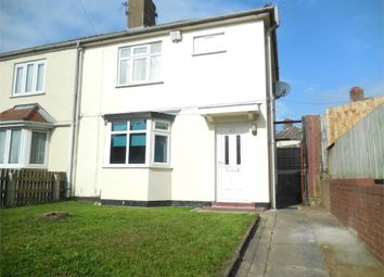 Thumbnail 3 bed semi-detached house for sale in Hammond Avenue, Wolverhampton