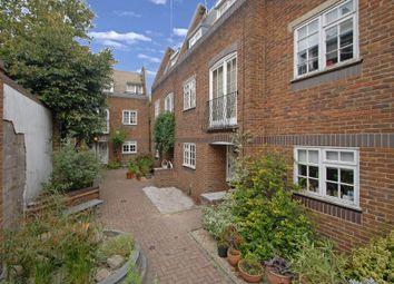 Thumbnail 3 bed terraced house to rent in Highbury Grange, London