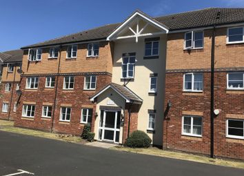 Thumbnail 2 bed flat for sale in Warwick Road, Sutton Coldfield