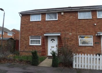 Thumbnail 3 bed property to rent in Juniper Walk, Kempston, Bedford
