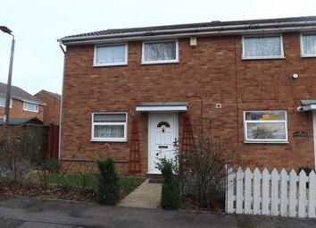 Thumbnail 3 bed property to rent in Juniper Walk, Kempston, Bedford