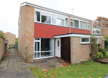 Thumbnail 3 bed end terrace house for sale in Friarswood, Pixton Way, Croydon