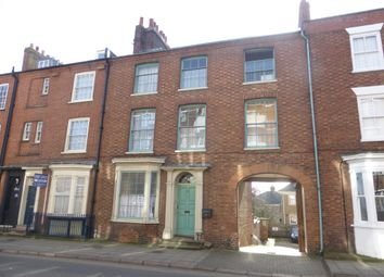 Thumbnail 7 bed terraced house for sale in Bedford Mansions, Derngate, Northampton