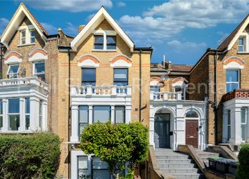 Thumbnail 2 bed flat for sale in Endymion Road, London