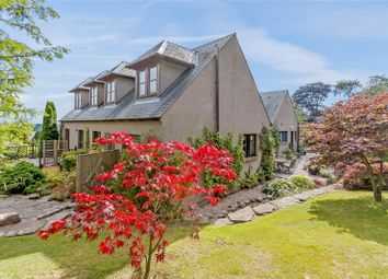 5 bed detached house for sale in Balbeuchley, Auchterhouse, Dundee DD3