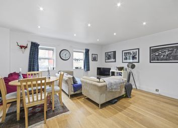 Thumbnail 2 bed flat to rent in Wapping Lane, London